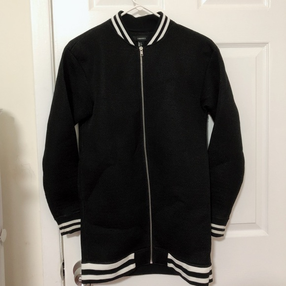 Forever 21 Jackets & Blazers - Moving sale! Forever 22 long jacket